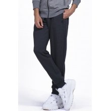 Body Action BODY ACTION MEN SPORT FLEECE JOGGERS - GRΑΝΙΤΕ