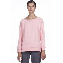 Body Action BODY ACTION WOMEN PULLOVER SWEATSHIRT - L.ΡΙΝΚ