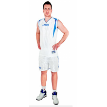 Legea LEGEA Kit Detroit Basket WHITE/ROYAL