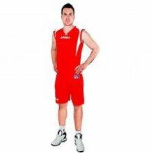 Legea LEGEA Basket Kit Chicago RED/WHITE