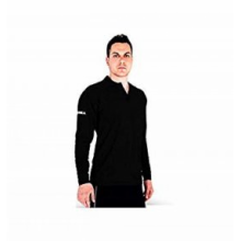 Legea LEGEA POLO NADIR BLACK