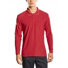 Legea LEGEA POLO NADIR - RED
