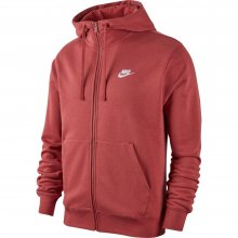 Nike Nike Sportswear Club Men's Full-Zip French Terry Hoodie
