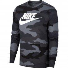 Nike Nike Sportswear Men's Camo Long-Sleeve T-Shi