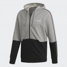 adidas Core ADIDAS M C90 CB FZ MGREYH/BLACK/WHITE