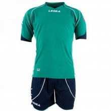 Legea LEGEA KIT PARIGI  GREEN-BLUE