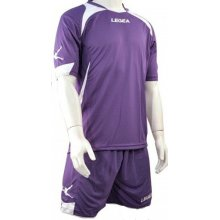 Legea LEGEA KIT FRIBURGO MC VIOLET-WHITE