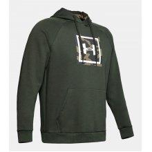 Under Armour UA Rival Fleece Printed Men's Hoodie