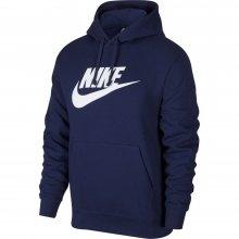 Nike Nike Sportswear Club Fleece Men's Graphic Pullover Hoodie