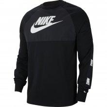 Nike Nike SW CE TOP LS HYBRID