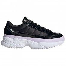 adidas Originals ADIDAS KIELLOR W CBLACK/CBLACK/PRPTNT