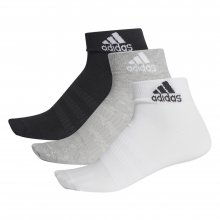 ADIDAS ADIDAS LIGHT ANK 3PP MGREYH/WHITE/BLACK