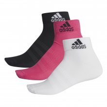 ADIDAS ADIDAS LIGHT ANK 3PP REAMAG/BLACK/WHITE