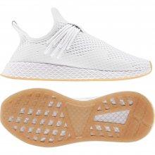 adidas Originals ADIDAS DEERUPT S FTWWHT/FTWWHT/GUM3