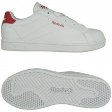 Reebok  REEBOK ROYAL COMPLETE WHITE/SCARLE/NONE