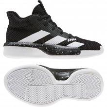 ADIDAS Adidas Pro Next 2019 K CBLACK/FTWWHT/CBLACK