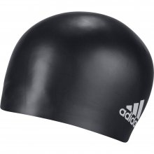 ADIDAS ADIDAS SIL CAP LOGO BLACK/WHITE