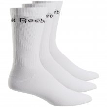 Reebok  REEBOK ACT CORE CREW SOCK WHITE