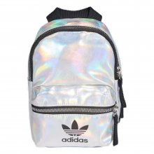 adidas Originals ADIDAS BP MINI PU SILVMT/IRIDES