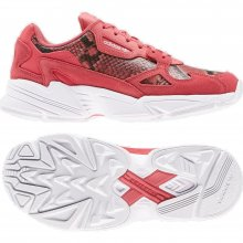 adidas Originals ADIDAS FALCON W CRAPNK/CRAPNK/FTWWHT