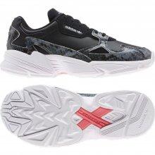 adidas Originals ADIDAS FALCON W CBLACK/CBLACK/FTWWHT