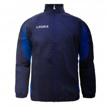 Legea LEGEA RAIN JACKET STORM - N.BLUE/ROYAL