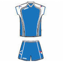 Legea LEGEA KIT VOLLEY PECHINO  ROYAL/WHITE