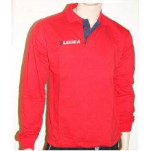 Legea LEGEA POLO OCCIDENTE - RED