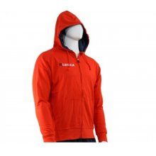 Legea Legea JACKET America (Red-Blue)