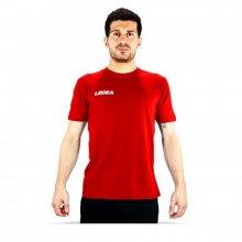 Legea Legea T-Shirt (RED)
