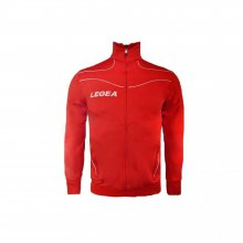 Legea LEGEA GIACCA TEXAS - RED/WHITE