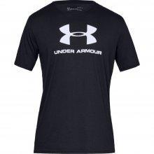 Under Armour UA Sportstyle Logo Men's Graphic T-Shirt