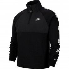 Nike Nike Sportswear Men's Hybrid Half-Zip Top