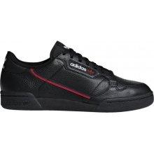 adidas Originals ADIDAS CONTINENTAL 80 CBLACK/SCARLE/CONAVY