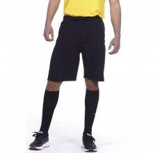 Body Action BODY ACTION MEN SPORT SHORTS - BLACK