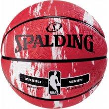Spalding SPALDING NBA MARBLE SERIES BASKETBALL