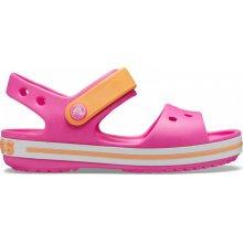 Crocs Crocs Crocband Sandal Kids - Elect