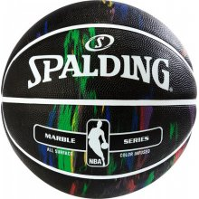 Spalding SPALDING NBA MARBLE SERIES RUBBER BASKETBALL