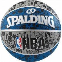 Spalding SPALDING NBA GRAFFITI BASKETBALL