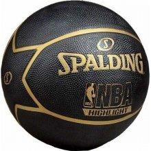 Spalding SPALDING HIGHLIGHT RUBBER BASKETBALL