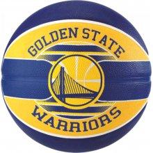 Spalding SPALDING NBA GOLDEN STATE WARRIORS BASKETBALL
