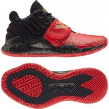 ADIDAS Adidas Deep Threat J SCARLE/GOLDMT/CBLACK