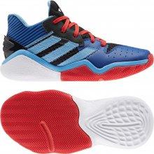 ADIDAS Adidas Harden Stepback J CBLACK/TMLGBL/CROYAL
