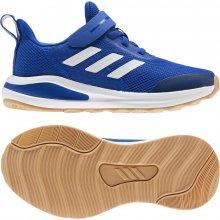 ADIDAS Adidas FortaRun EL K gum CROYAL/FTWWHT/CROYAL