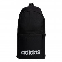 ADIDAS ADIDAS LIN CLAS BP DAY BLACK/BLACK/WHITE