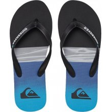 Quiksilver Quiksilver Molo Hold Down - Black