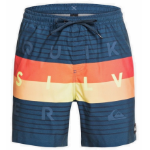 Quiksilver Quiksilver Word Block 17 - Multicolor