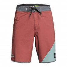 "Quiksilver Quiksilver Highline New Wave 20"" - Apple Butter"