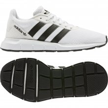 adidas Originals ADIDAS SWIFT RUN RF J CLOUD WHITE/CORE BLACK/CLOUD WHITE
