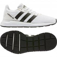 adidas Originals ADIDAS SWIFT RUN RF J CLOUD WHITE/CORE BLACK/CLOUD WHITE